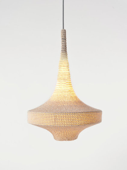 contemporary pendant lighting by Douglas + Bec