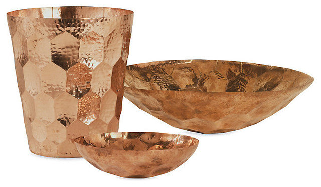 Contemporary Serving Bowls by Design Within Reach