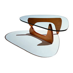 """Herman Miller Noguchi Table 