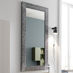 Online shopping for furniture decor and home - Full length bathroom wall mirror ...