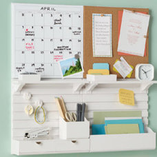 Contemporary Storage And Organization by Staples