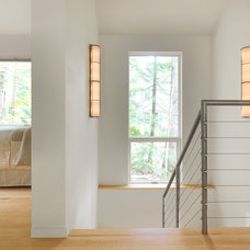 Contemporary Staircase by Susan Teare, Professional Photographer