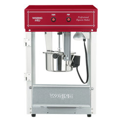 Waring Pro - Waring Pro Professional Popcorn Maker - 600 watts of power