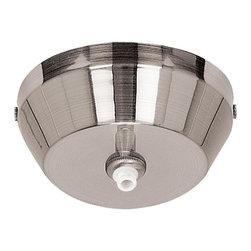 Access Lighting - Access Lighting-87107UJ-UniJack - Mono-Pod System - Brushed Steel Finish
