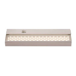 Trans Globe Lighting - Trans Globe Lighting LED-CAB12 WH Flushmount In White - Part Number: LED-CAB12 WH