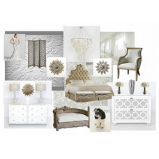 Eclectic  by Selma Hammer Designs