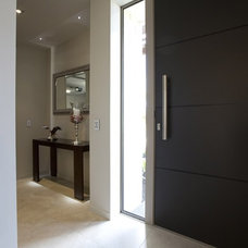 Contemporary Entry by Tile Space New Zealand