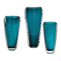 Cyan Design - Cyan Design 04782 Medium Dollie Vase - Cyan Design 04782 Medium Dollie Vase