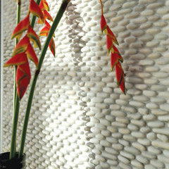 contemporary wallpaper by Livinghouse