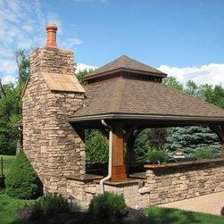 Pavilions -