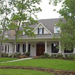 House Plan 61-387 -