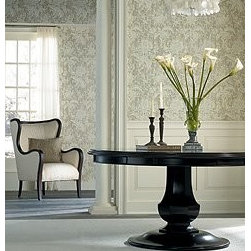Wallcovering - Dining Room - Creating elegance and enhancing spaces