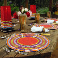 Eclectic Tabletop by One World Projects