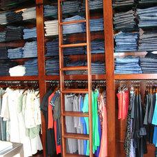Closet Organizers by CS Hardware