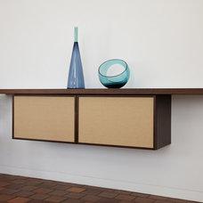 Modern Dining Room by Narofsky Architecture + ways2design