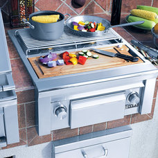 Outdoor Grills by Lynx Professional Grills