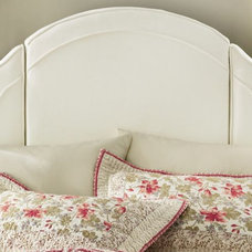 Traditional Headboards by Through the Country Door