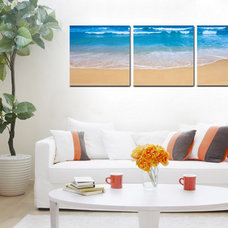 Tropical Artwork by Artcorner
