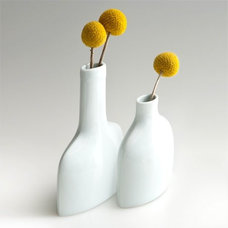 Contemporary Vases by Poketo