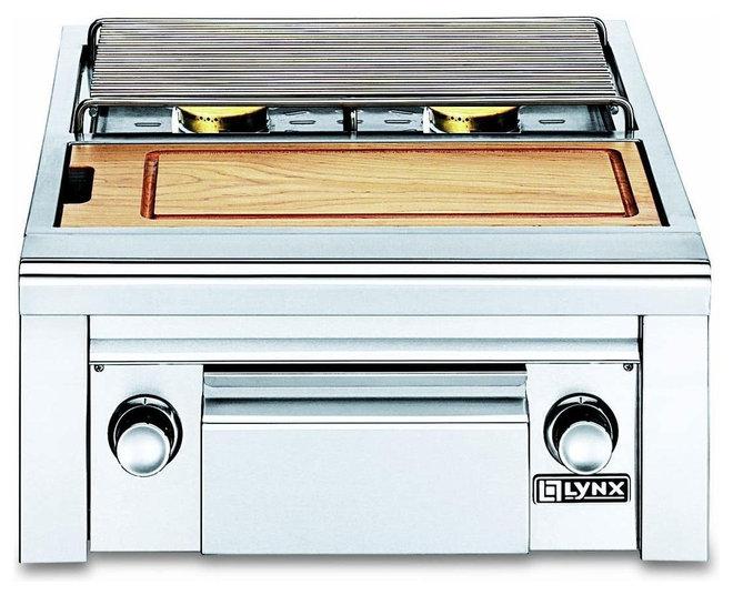 Grills by Plesser's Appliance