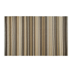 1800-Get-A-Rug - Oriental Rug Hand Woven Striped Flat Weave Anatolian Kilim Sh6509 - About Flat Weave