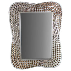 Wall Mirrors by essential decor inc