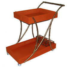 Asian Bar Carts by Society Social