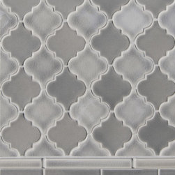 Small arabesque - Small arabesque shapes for wall or floors adds a subtle whimsy yet sophisticated air to any space.