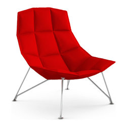 Knoll Lounge Chairs and Seating - Jehs+Laub Lounge Chair