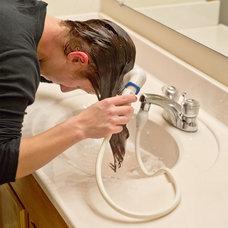 Modern Bathroom Sinks by Idea Factory Inc