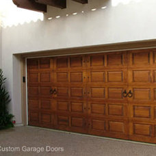 Garage Doors And Openers by Access Custom Garage Doors