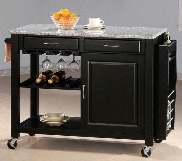 Modern Kitchen Islands And Kitchen Carts by Modern Furniture Warehouse