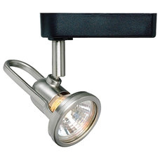 Contemporary Track Lighting by Euro Style Lighting