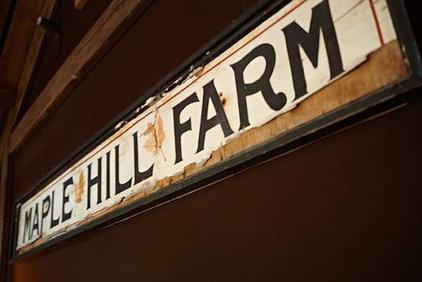 Farmhouse  by Kelly & Co.