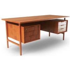 Modern Desks by Thrive Home Furnishings