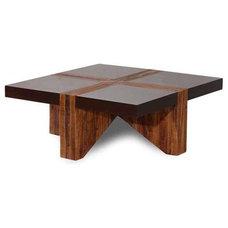 Modern  by Woodland Creek Furniture