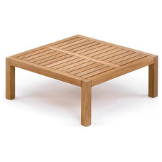 Modern Outdoor Dining Tables by HORNE