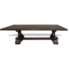 Traditional Dining Tables by Koenig Collection