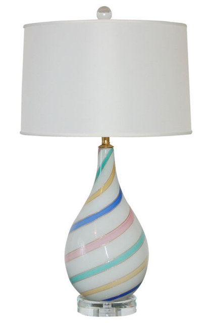 Contemporary Table Lamps by 1stdibs