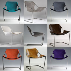 Contemporary Outdoor Chairs by ESPASSO