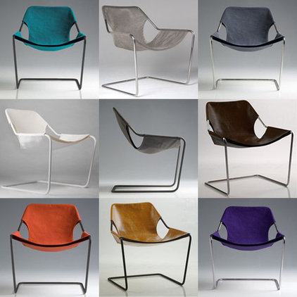 Contemporary Outdoor Lounge Chairs by ESPASSO