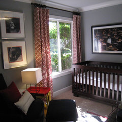 eclectic kids by 3 Doors Down Home Staging & Interior Redesign