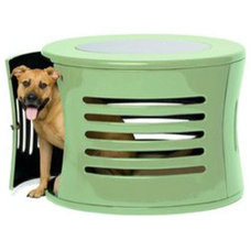 Contemporary Pet Care by Organize