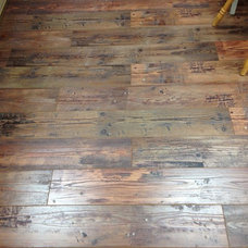 traditional laminate flooring by Carpetsplus Colortile of Medford