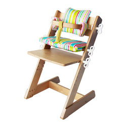 Modern high chairs amp booster seats find baby high chair and booster