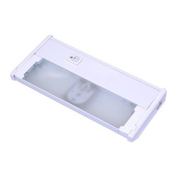 Zenith - UNDER CABINET LED LIGHT BAR - 8IN FROSTED LENS WHITE             This item cannot ship to APO/FPO addresses.  Please accept our apologies.