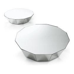 Gallotti & Radice Coffee Tables - Basalto 12