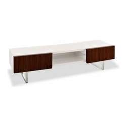Calligaris - Calligaris | Quick Ship: Seattle Media Cabinet - Design by S.T.C.