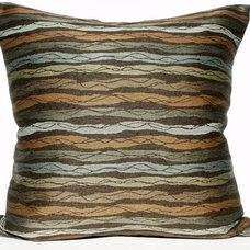 Contemporary Decorative Pillows by Terry Mulligan Gallery