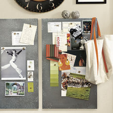 Contemporary Bulletin Board by Ballard Designs